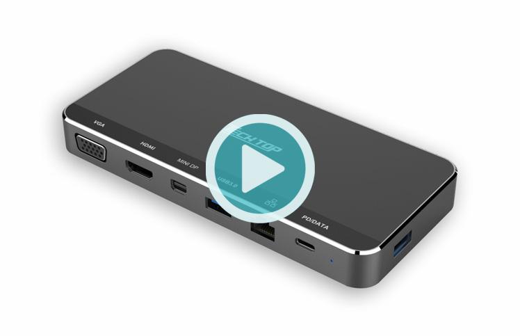 Z-DK09015 Video